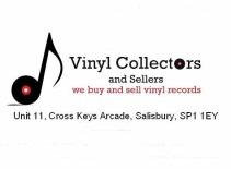 Vinyl Collectors Salisbury